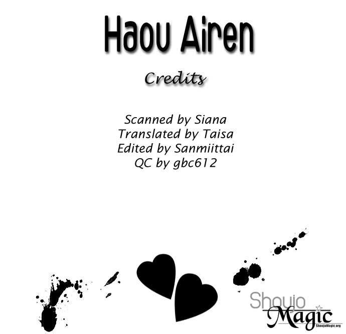 Haou Airen 25 Page 2