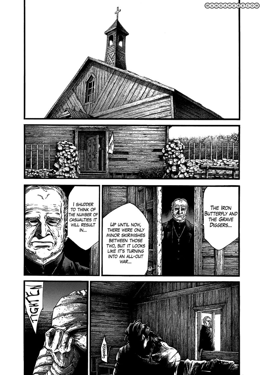 Green Blood 17 Page 3
