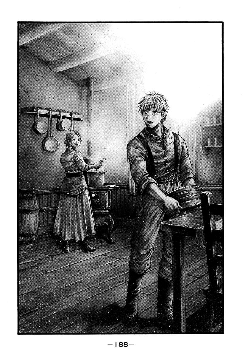 Green Blood 27 Page 2