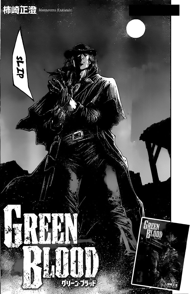 Green Blood 30 Page 2
