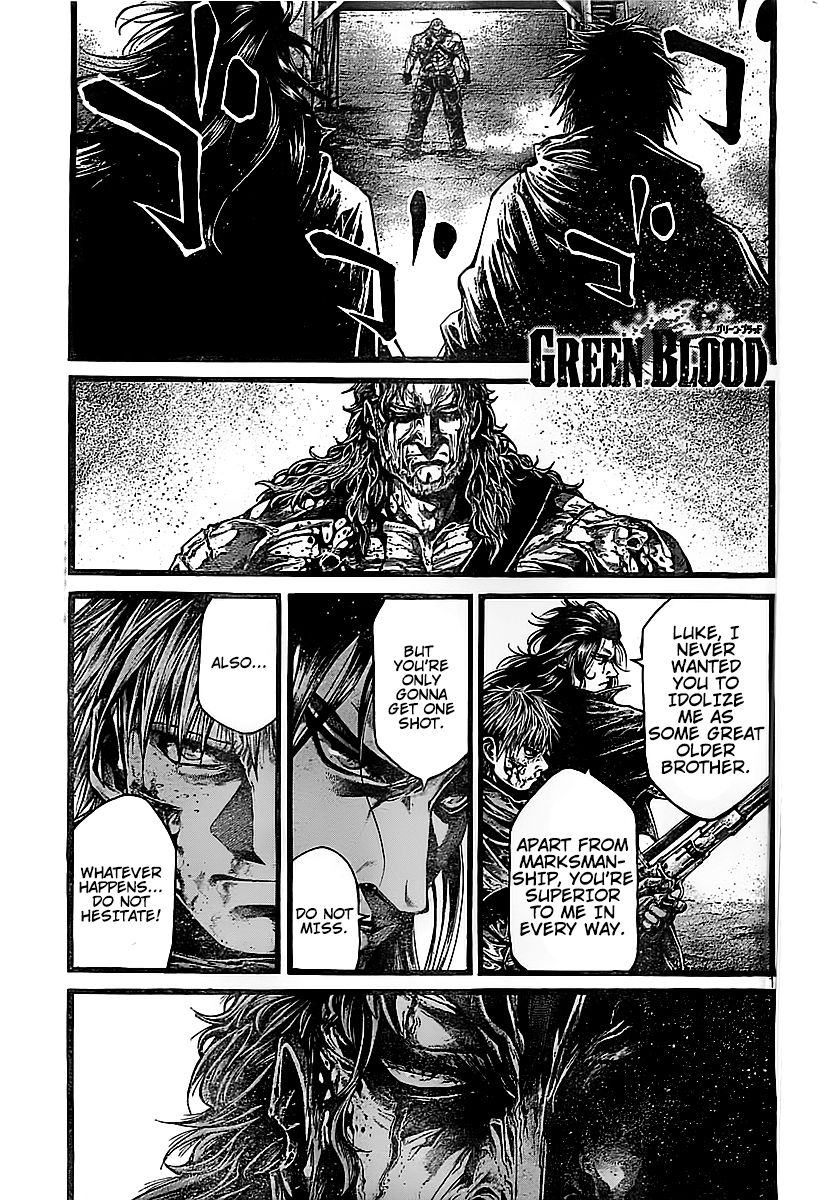 Green Blood 48 Page 2