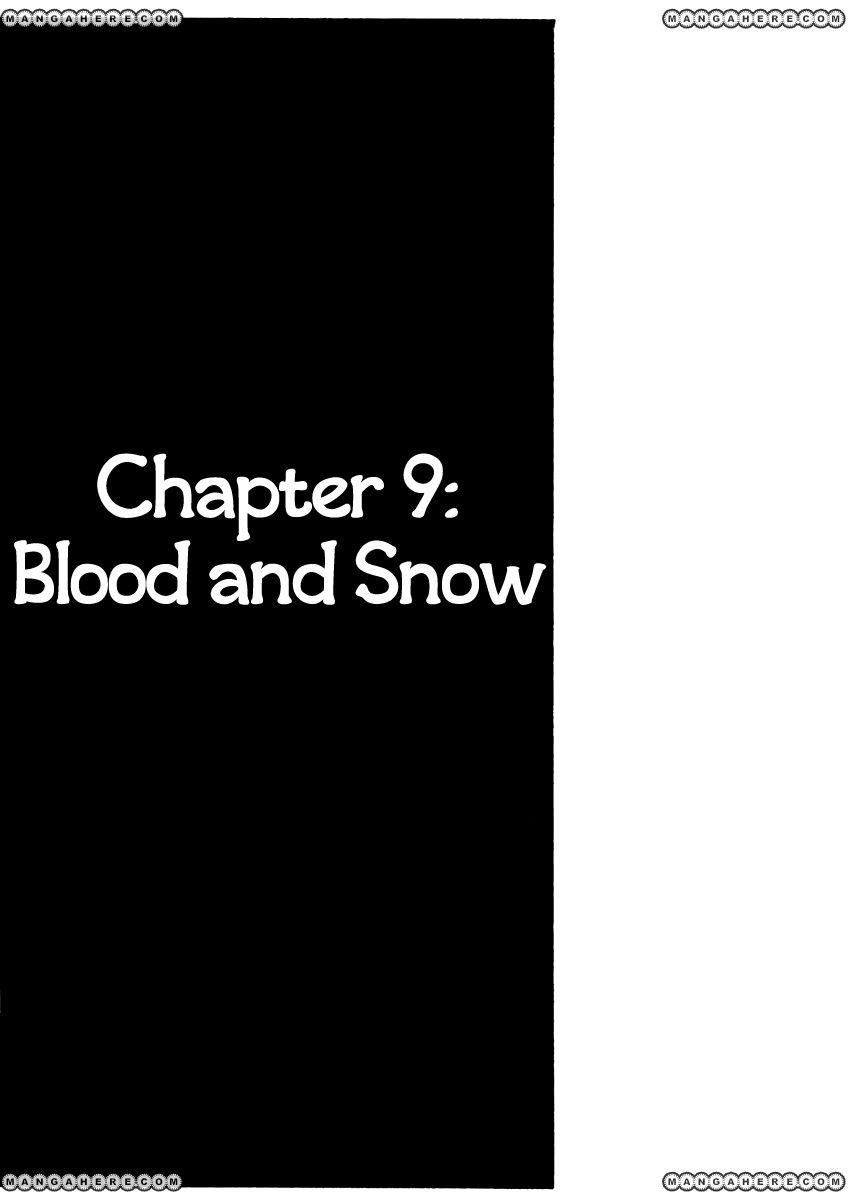 Sabu to Ichi Torimonohikae 9 Page 1