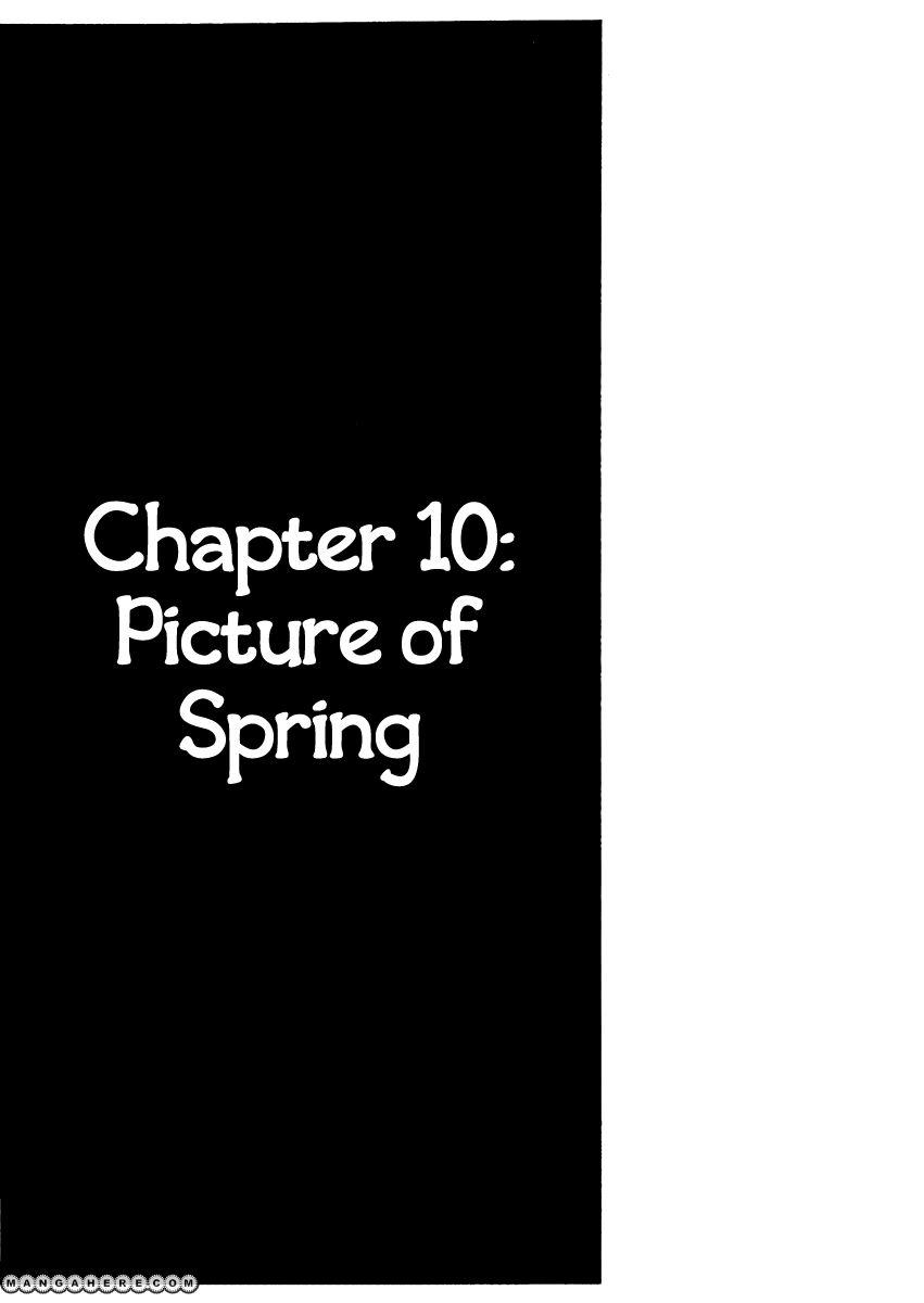 Sabu to Ichi Torimonohikae 10 Page 2