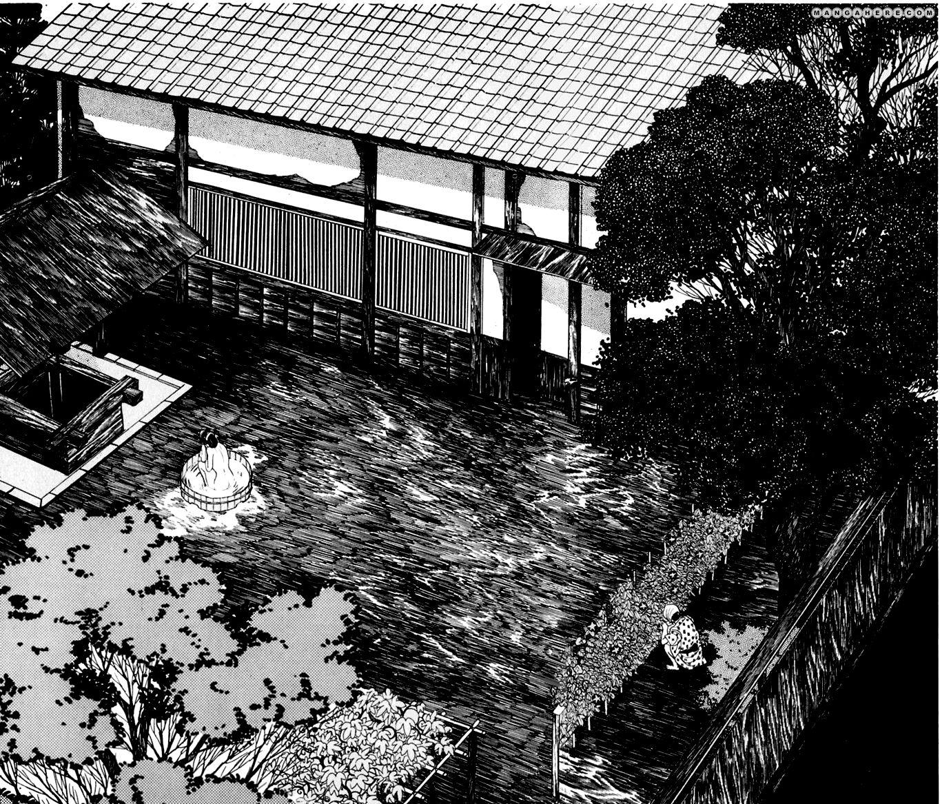 Sabu to Ichi Torimonohikae 19 Page 2
