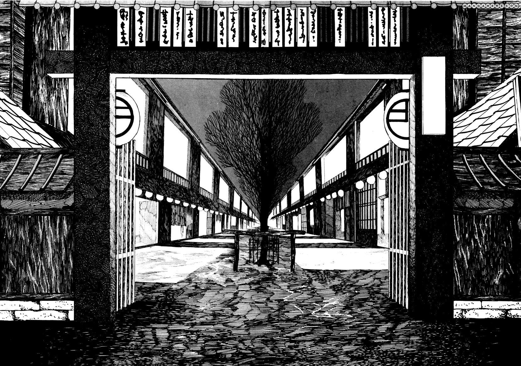 Sabu to Ichi Torimonohikae 27 Page 2