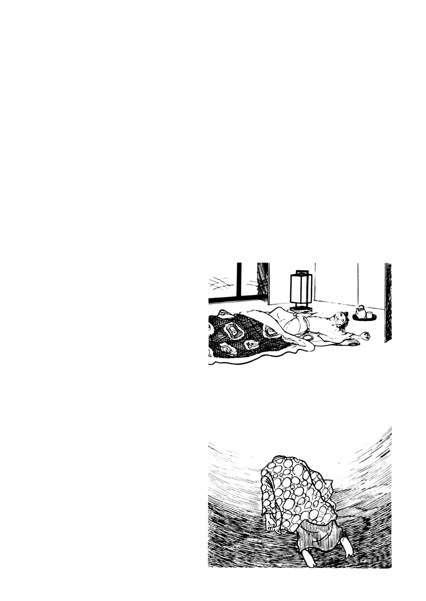 Sabu to Ichi Torimonohikae 48 Page 2