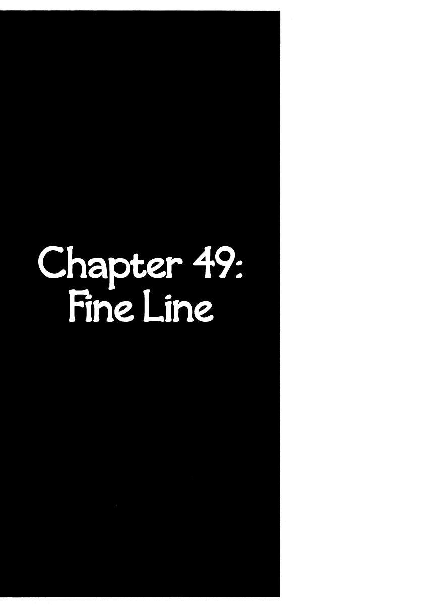 Sabu to Ichi Torimonohikae 49 Page 1