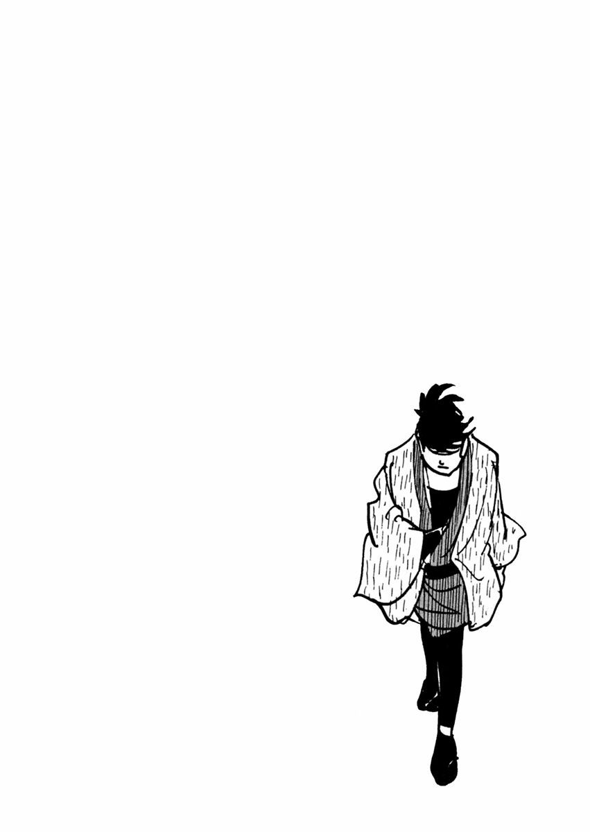 Sabu to Ichi Torimonohikae 53 Page 2