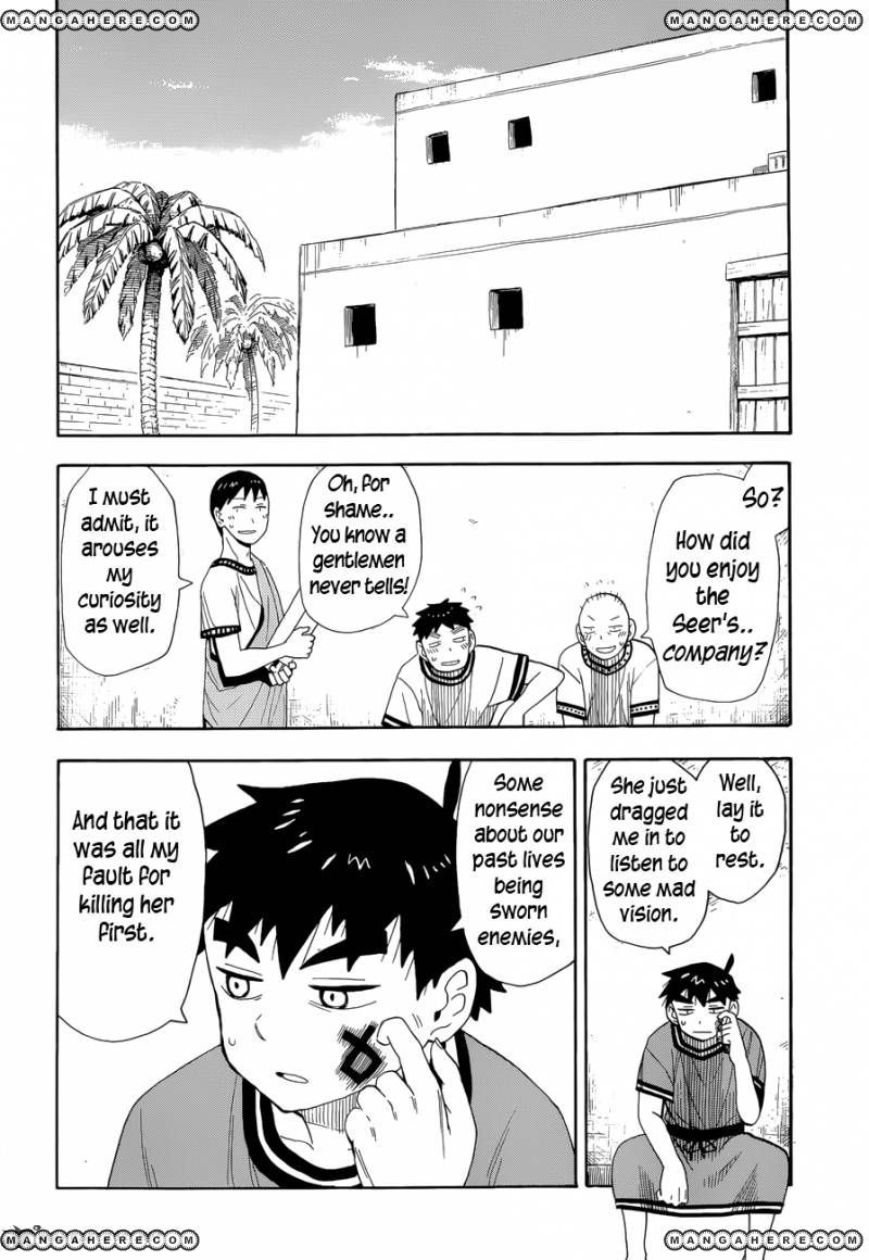 Spirit Circle 12 Page 2