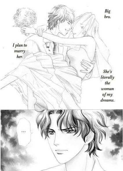 Ame ni Nureta Tenshi 1 Page 2