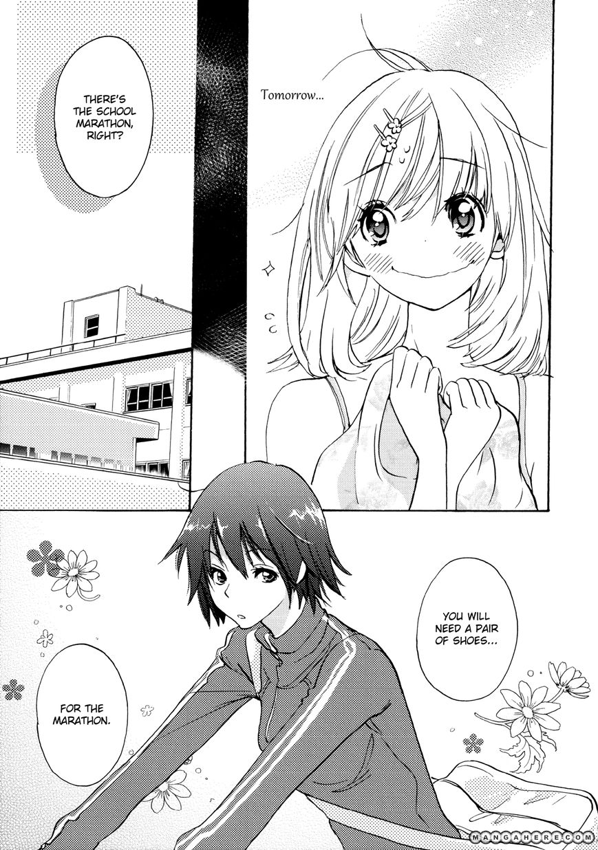 Asagao to Kase-san. 4 Page 4