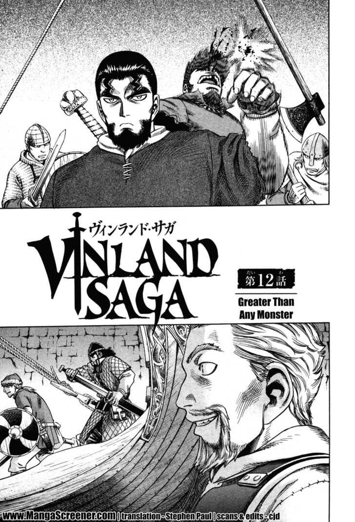 Vinland Saga 12 Page 2
