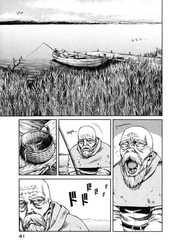 Vinland Saga 23 Page 4