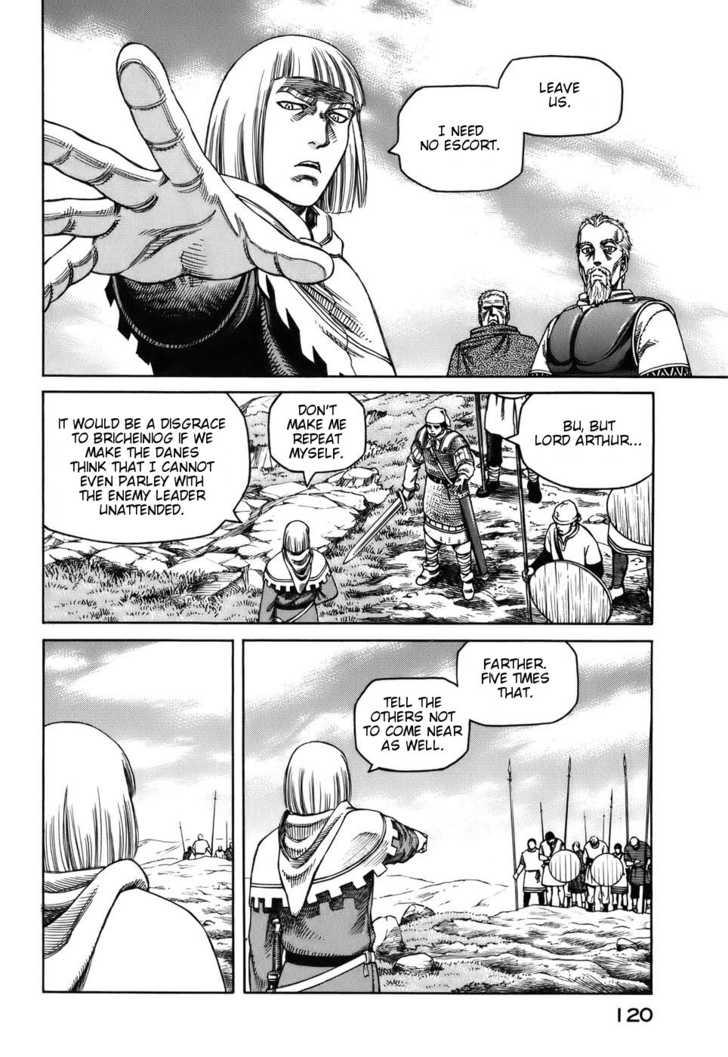 Vinland Saga 26 Page 2