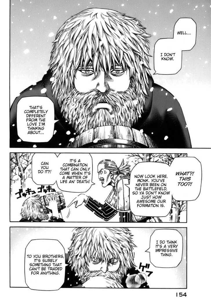 Vinland Saga 27 Page 4