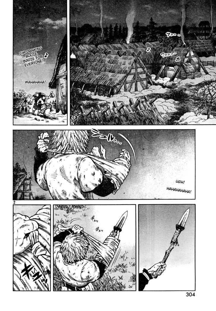 Vinland Saga 45 Page 3