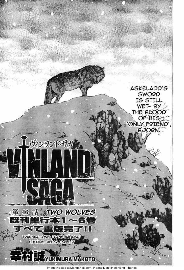 Vinland Saga 46 Page 1