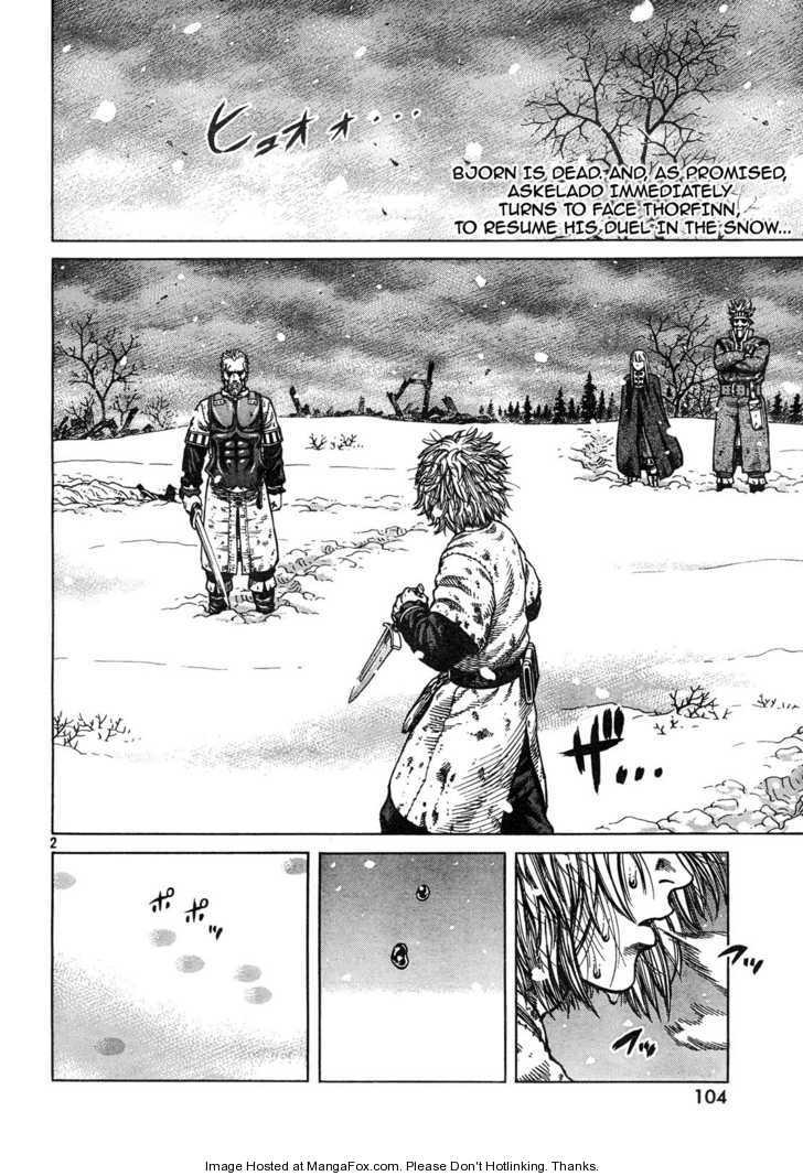 Vinland Saga 46 Page 2