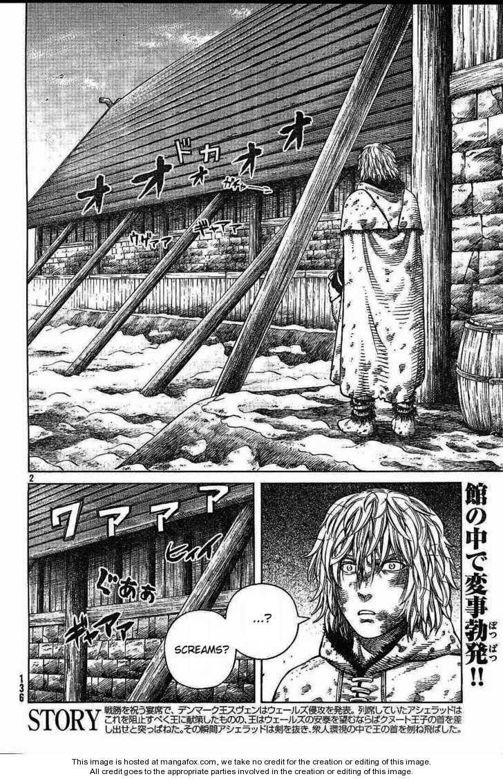 Vinland Saga 53 Page 2
