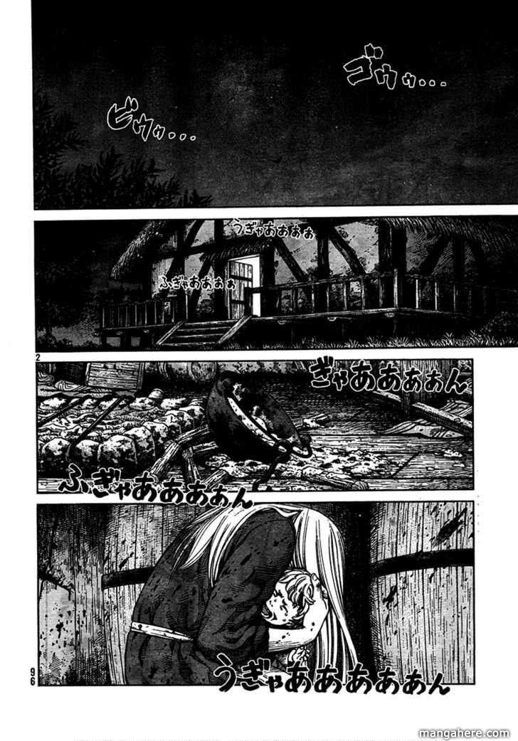 Vinland Saga 74 Page 2