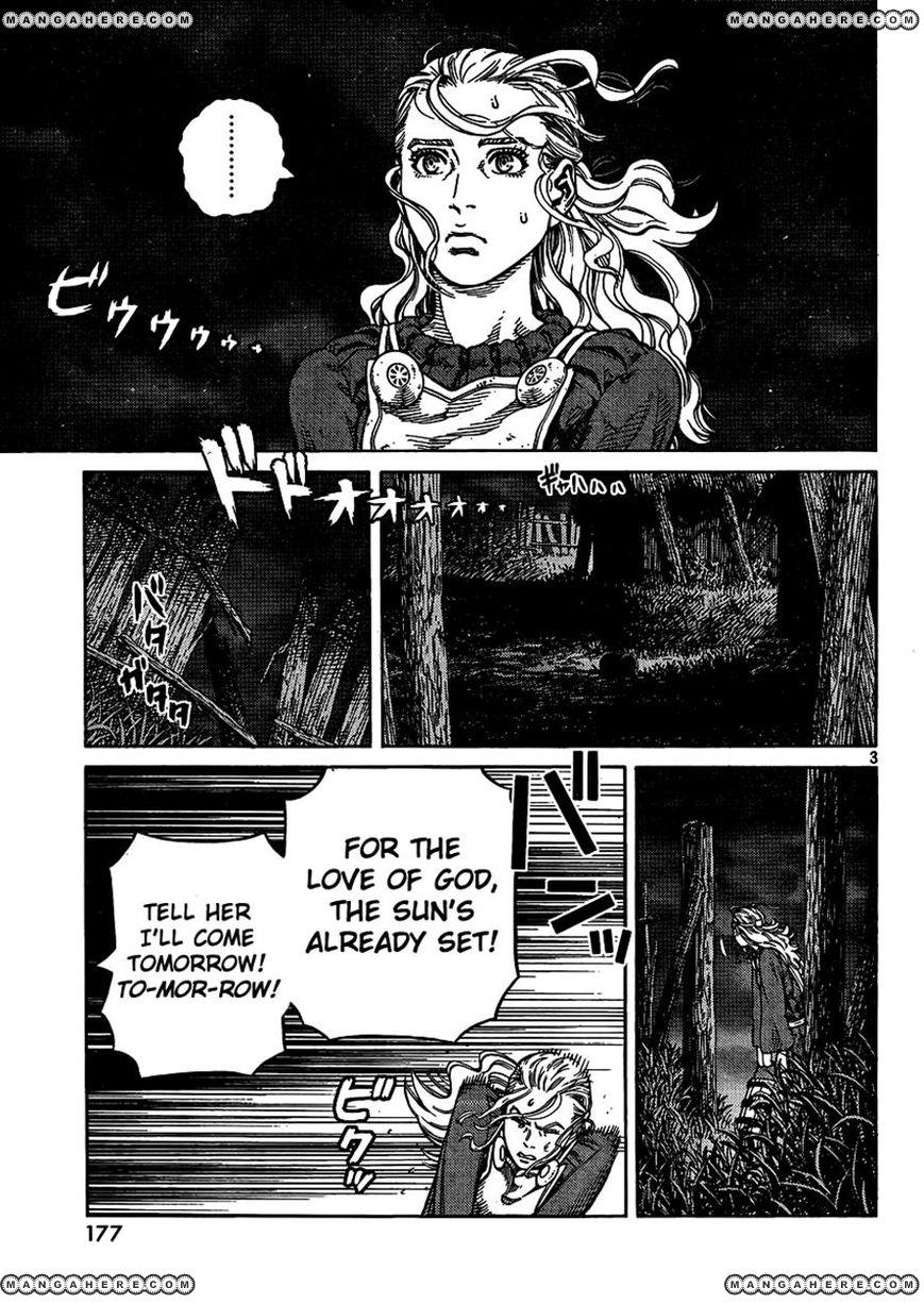 Vinland Saga 82 Page 3