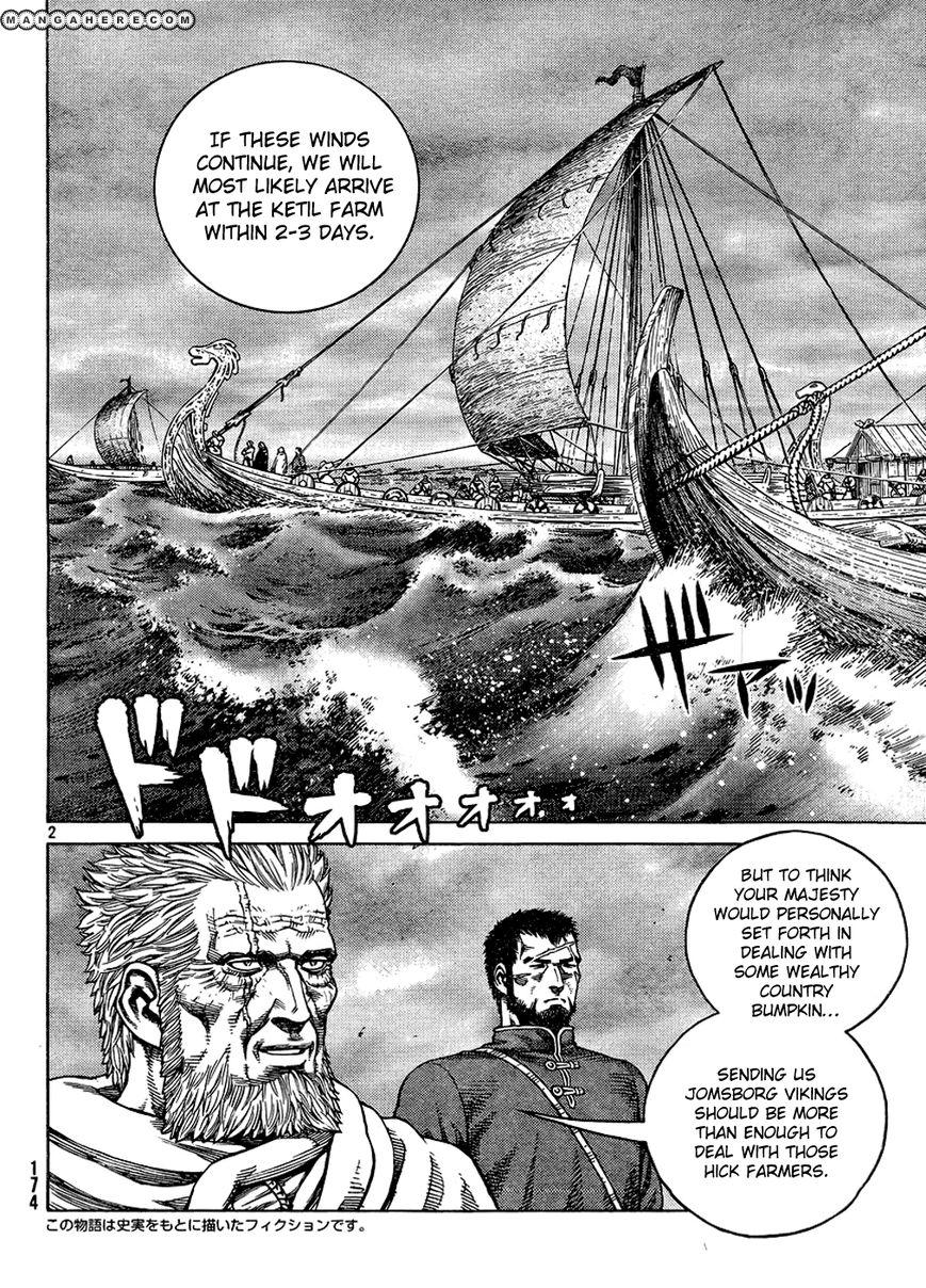 Vinland Saga 87 Page 2