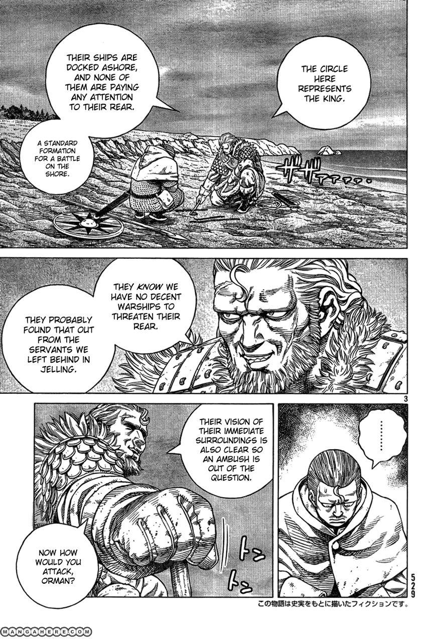 Vinland Saga 91 Page 3