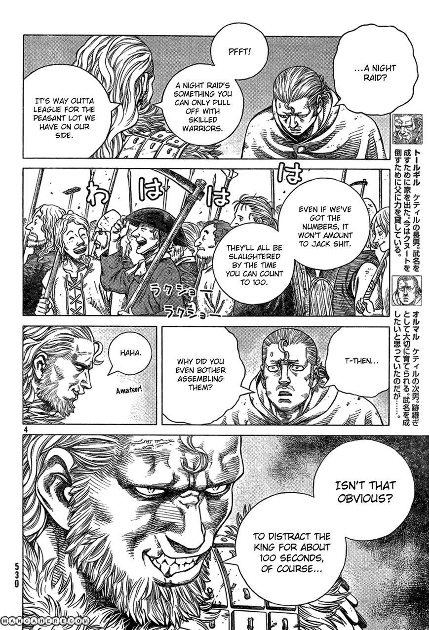 Vinland Saga 91 Page 4
