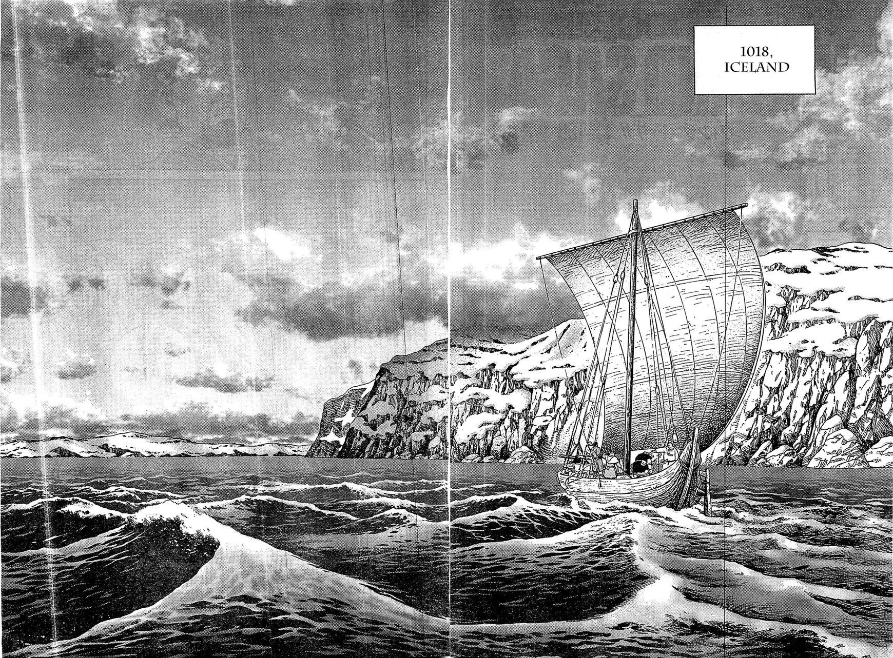 Vinland Saga 100 Page 2