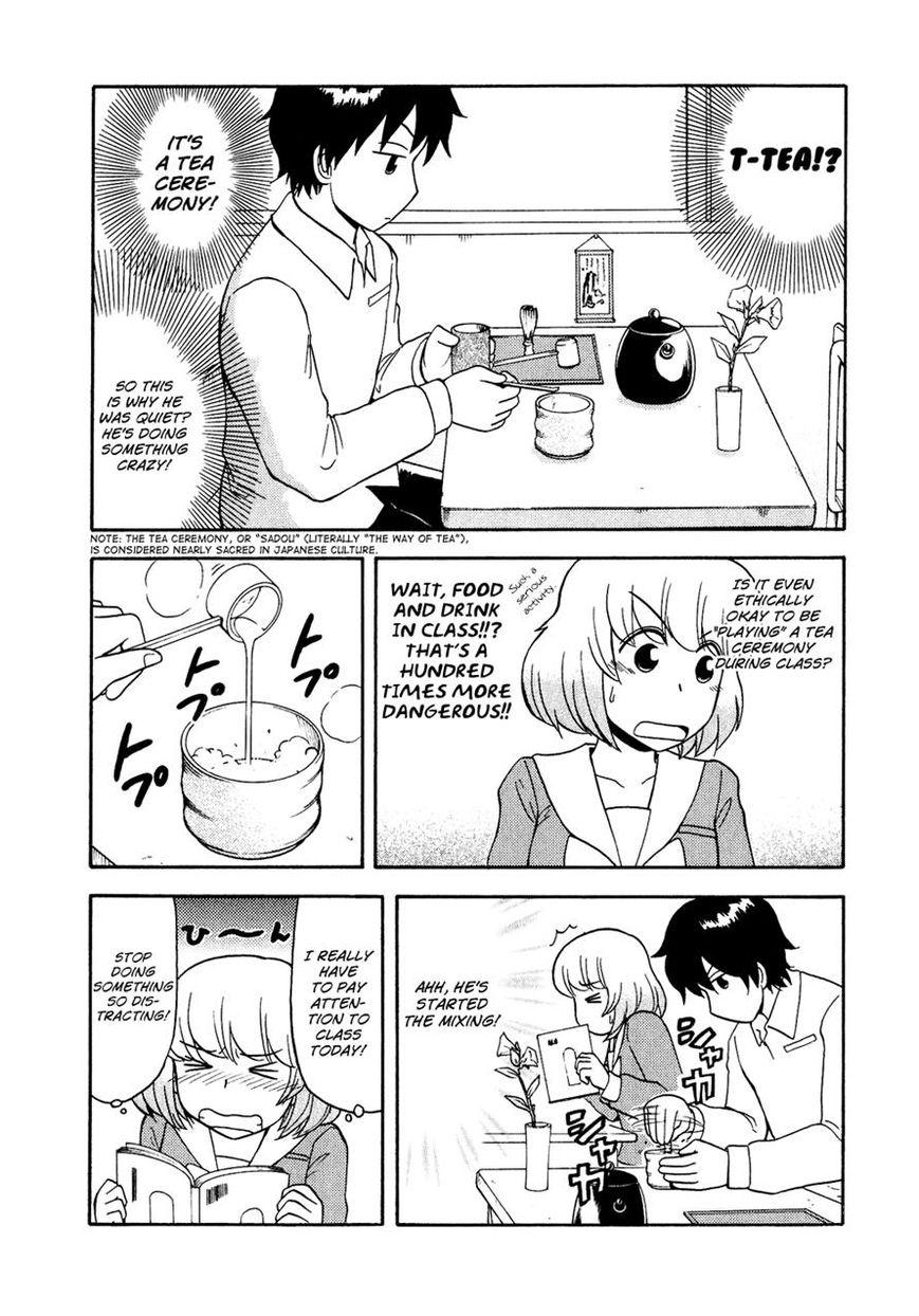 Tonari no Seki-kun 41 Page 2