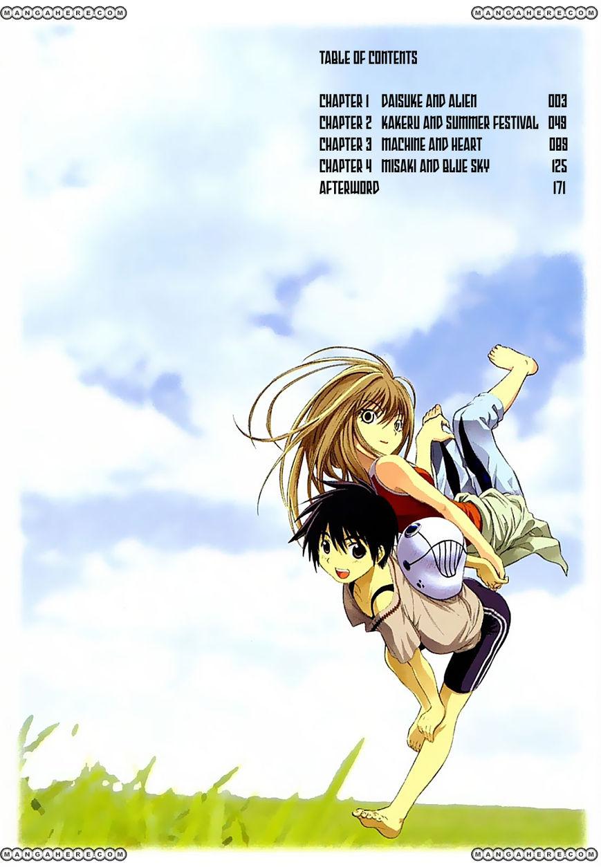 Nejimakiboshi to Aoi Sora 1 Page 3