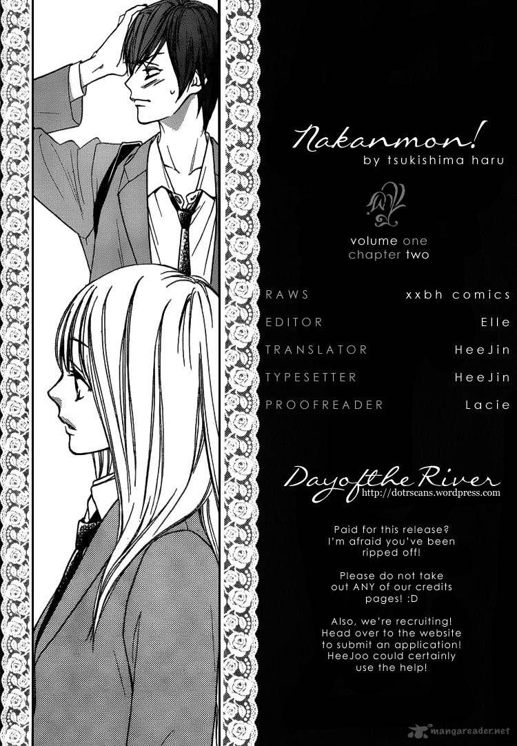 Nakanmon 2 Page 1