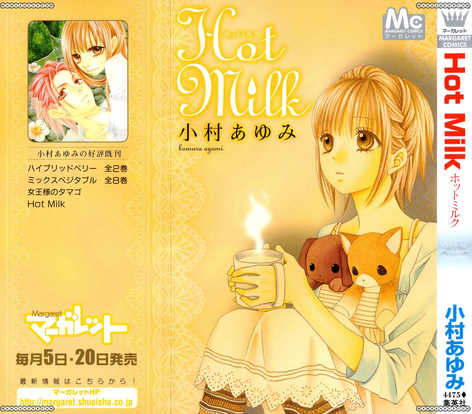 Hot Milk (KOMURA Ayumi) 1 Page 2