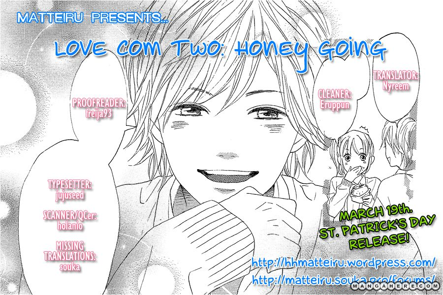 Love Com Two 3.5 Page 1