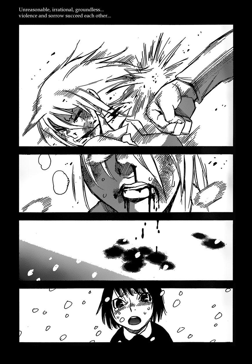 Boku dake ga Inai Machi 24 Page 1