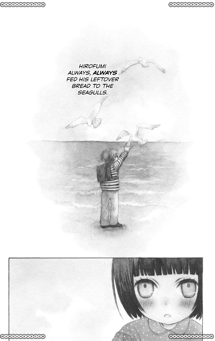 Otomeza Spica Shinjuboshi 4 Page 3