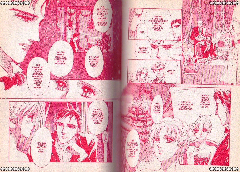 Rittsu de Yuushoku 1.2 Page 1