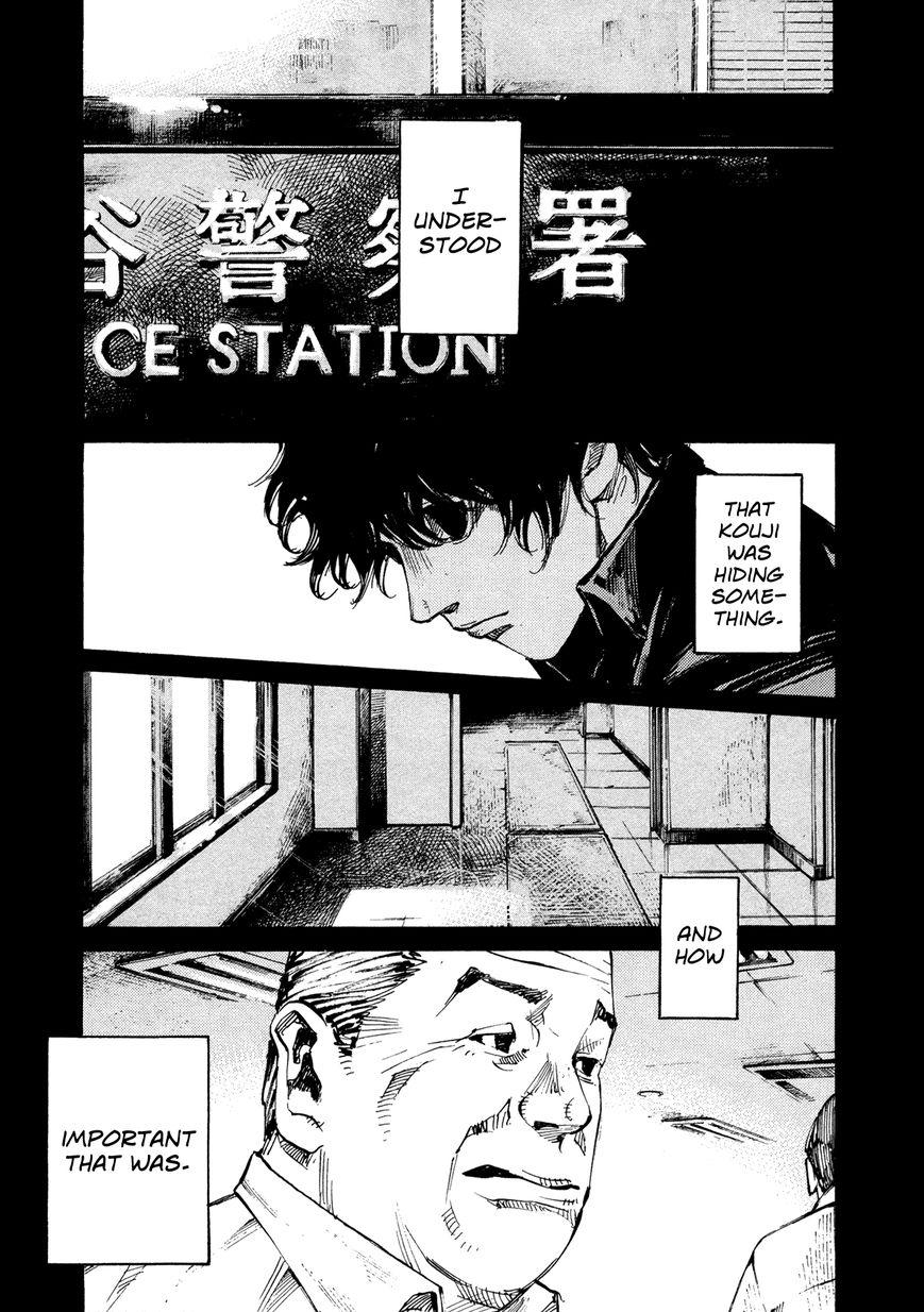 Hito Hitori Futari 56 Page 2