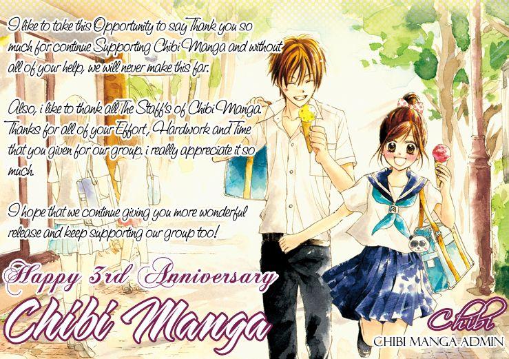 Koyoi, Kimi to Kiss no Chigiri o 1.2 Page 2