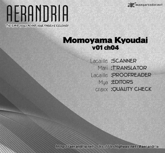Momoyama Kyodai 4 Page 2