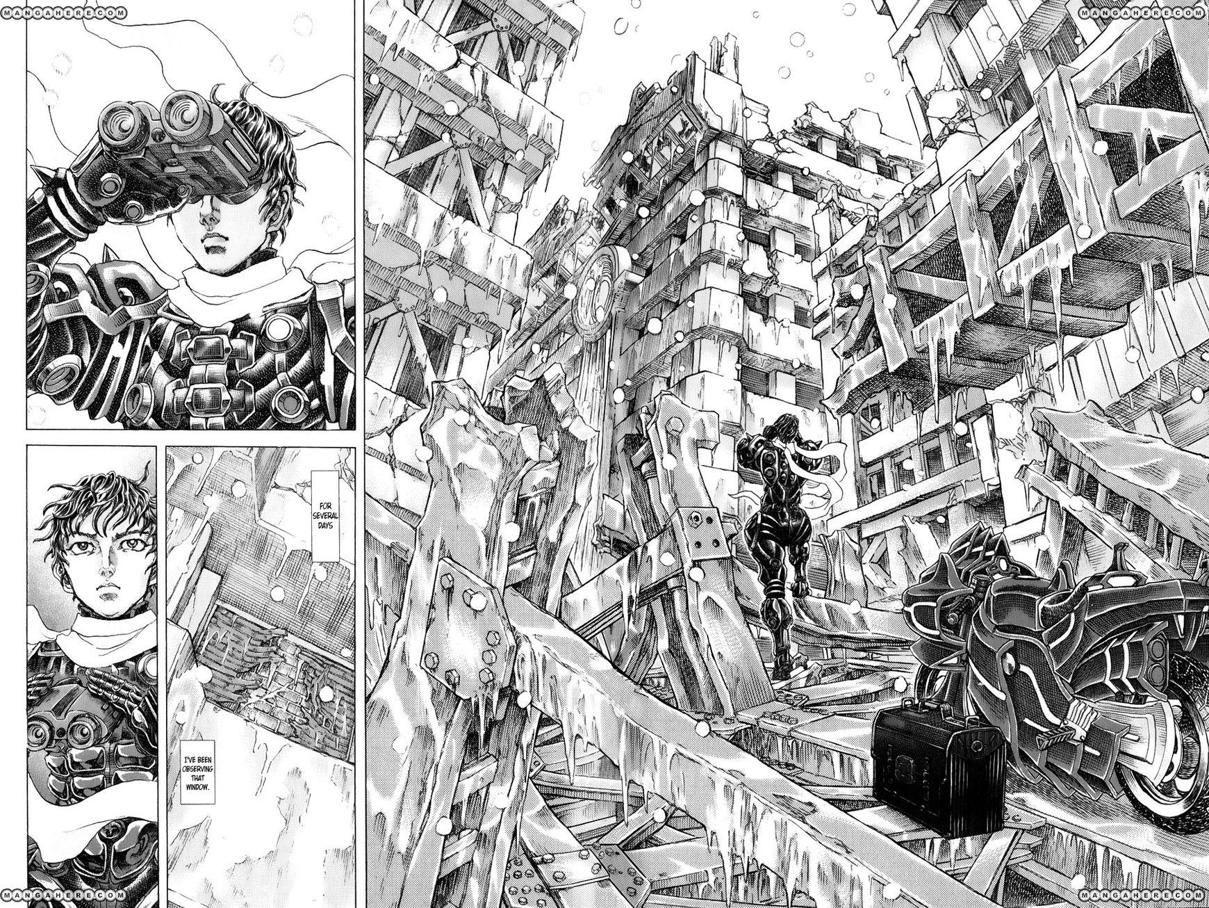 Exoskull Rei 11 Page 2