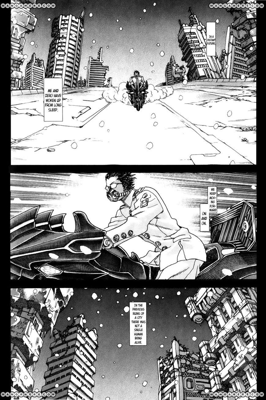 Exoskull Rei 12 Page 2