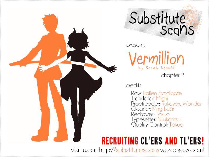 Vermillion 2 Page 1