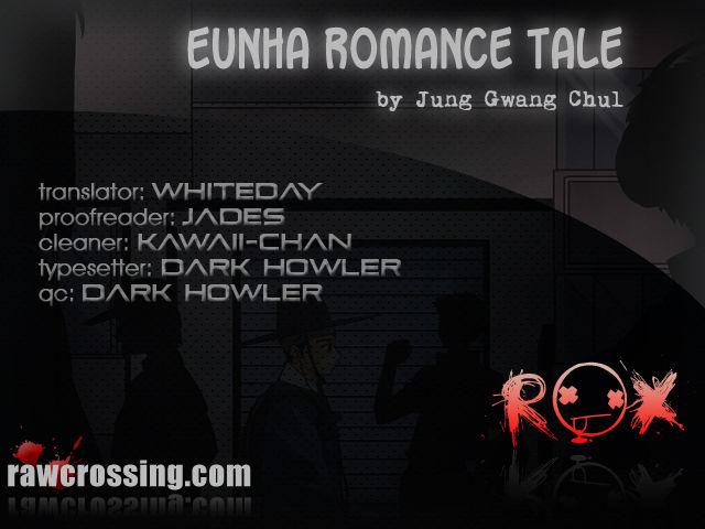 Eunha Romance Tale 2 Page 1