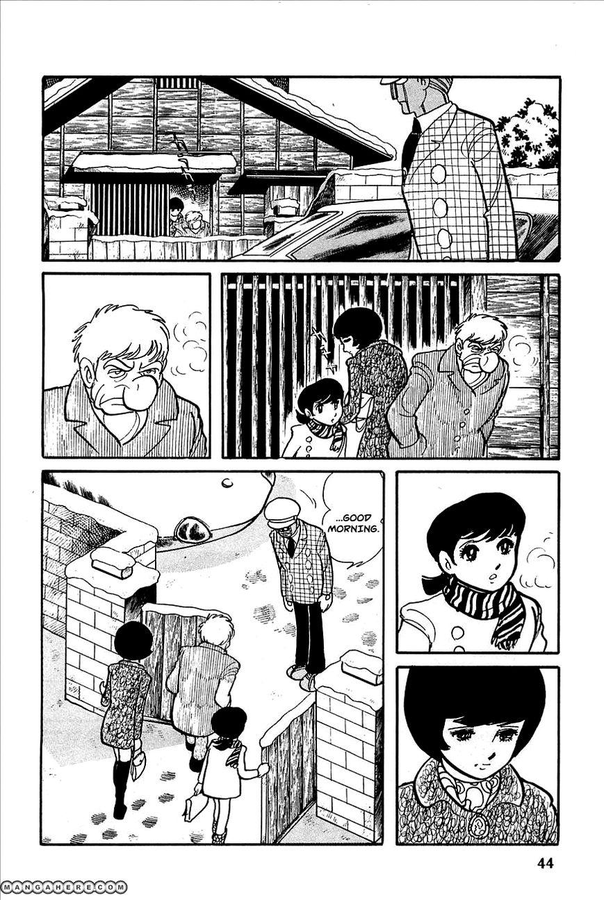 Robot Keiji 2 Page 2
