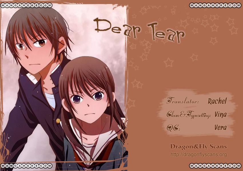Dear Tear 5 Page 1