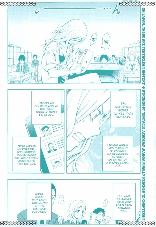 Ansatsu Kyoushitsu 10 Page 3