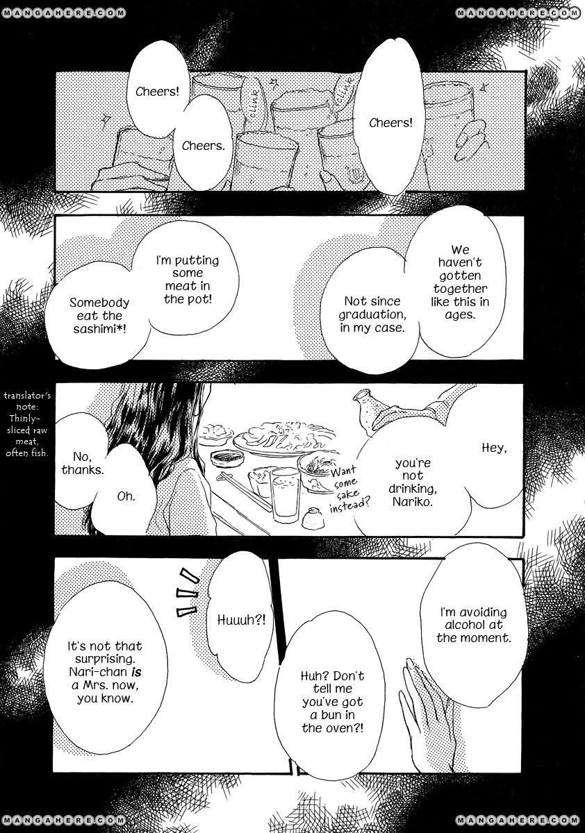Otome wa Inoru - Himitsu no Dormitory 3 Page 2