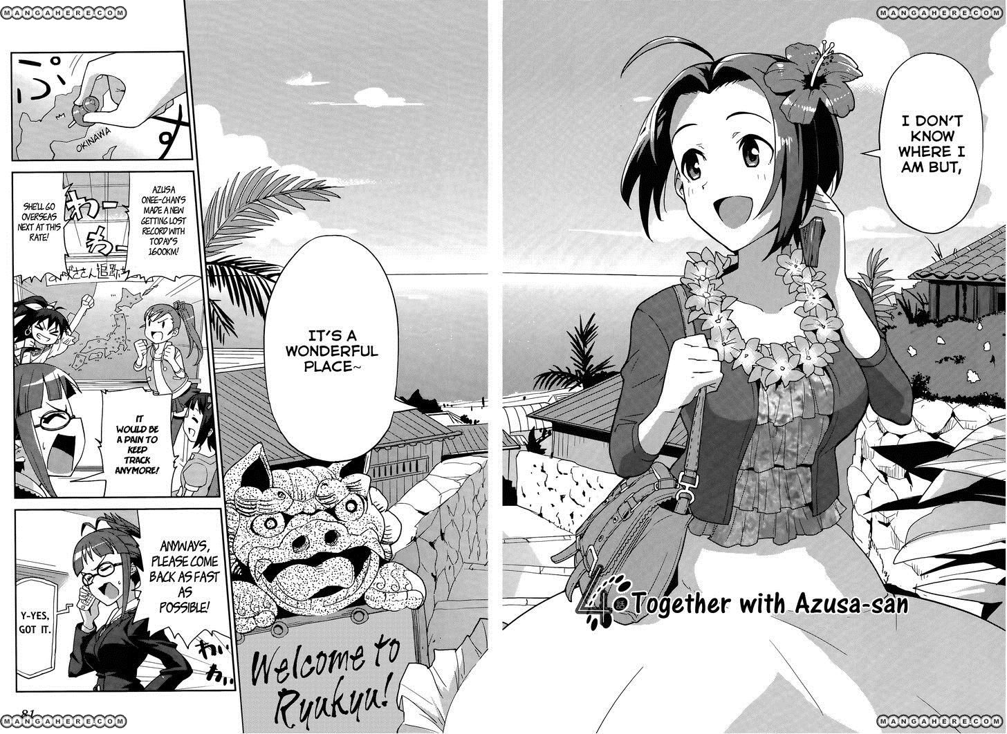 The Idolm@ster 2: Colorful Days 4 Page 2