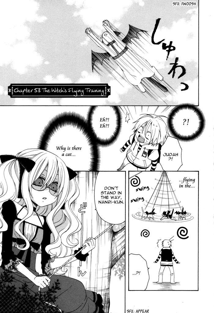 Boku no Ushiro ni Majo ga Iru 53 Page 2